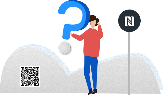 How To Use Beacons, NFC and QR Code To Grow Your Business