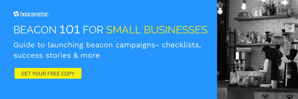 Beacon 101 for small business