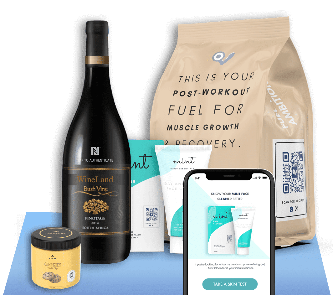 Proximity marketing solutions
