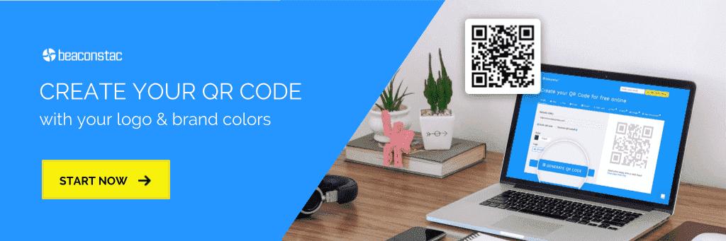 1 QR Code Generator [With Logo] - Make Your Custom QR Code