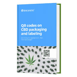 QR Codes on CBD Packaging and Labeling