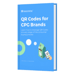QR Codes for CPG Brands