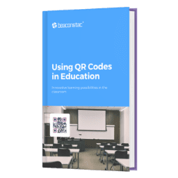 Using QR Codes in Education