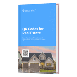 Using QR Codes in Real Estate