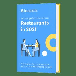 Restaurants in 2021