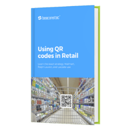 How to Use QR Codes in Retail Stores | Beaconstac