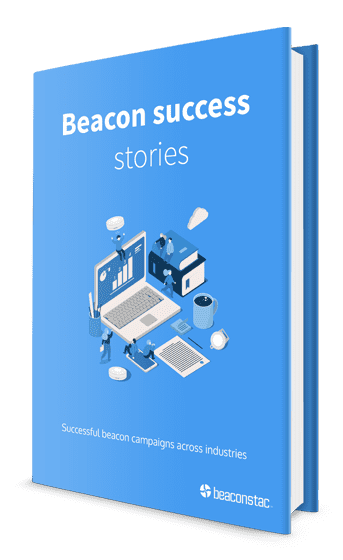 Ebook Successful Beacon Campaigns Across Industries