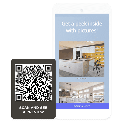 Create Image Gallery QR Codes