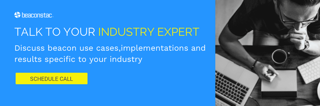 Talk to your industry expert