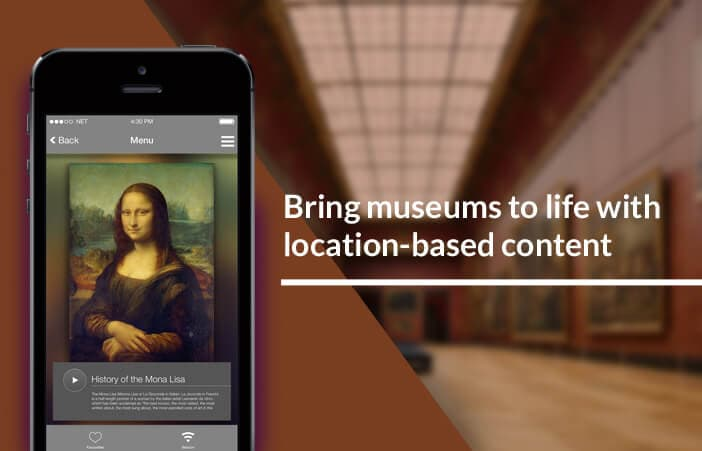 Creating an ibeacon campaign for your museum using beaconstac