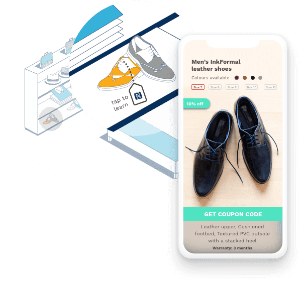 NFC Marketing Solution: NFC marketing campaigns and ideas