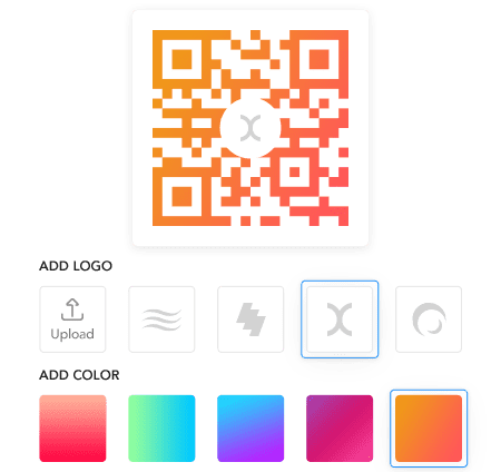 1 QR Code Generator [With Logo] - Make Your Custom QR Code