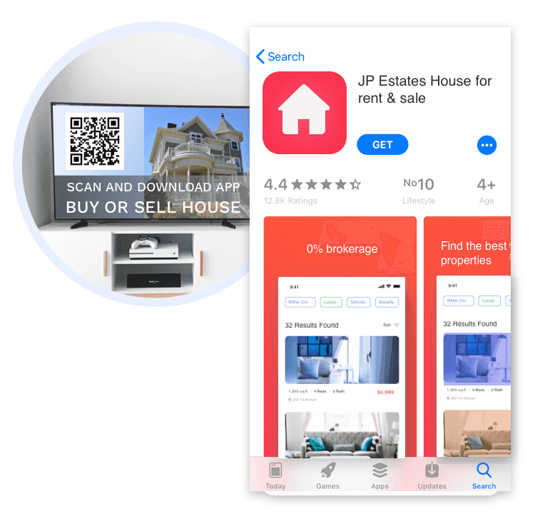 Track and retarget potential buyers with dynamic QR Codes