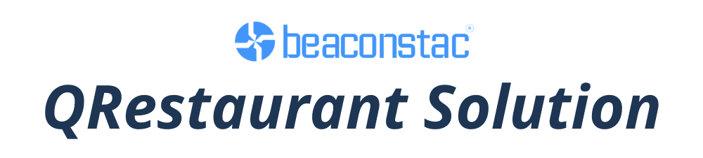 QRestaurant Solution