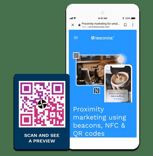 Create URL QR Codes