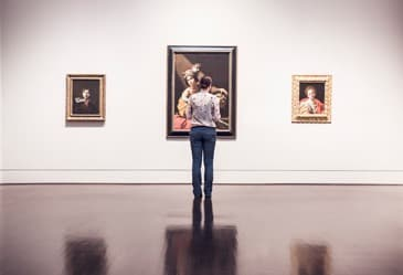 Boost real-time interactivity in museums with beacons
