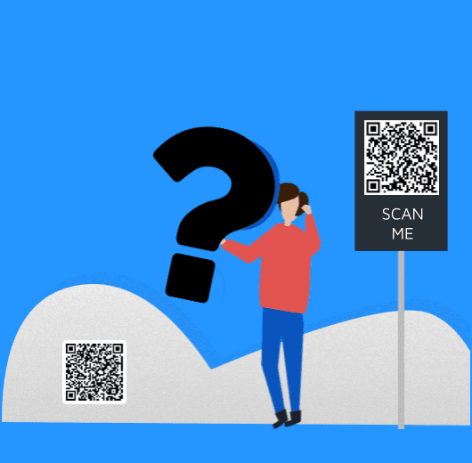 What is QR Code? How do they work?